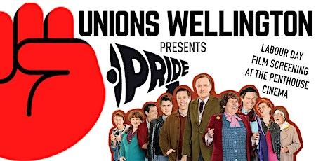 Unions Wellington Pride Film Screening tickets