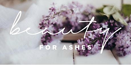 Training Beauty for Ashes - Riscoprisi belle // Rho (MI) biglietti
