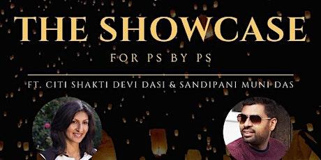 The Showcase - Kartik Special tickets