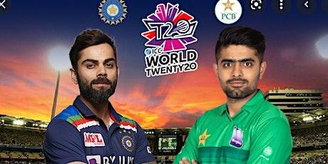 T20 World Cup Cricket - India Vs Pakistan tickets