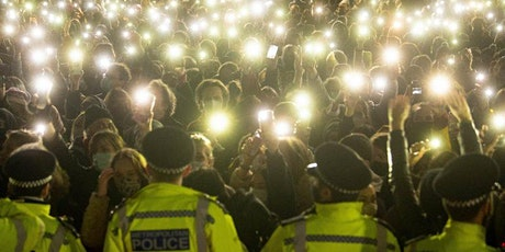 The Police Bill, GRT rights and the Hostile Environment tickets