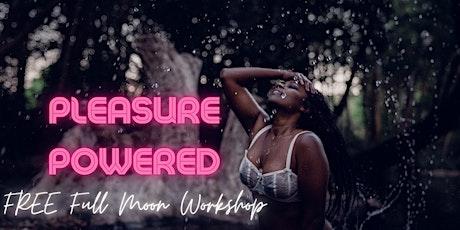 FREE Full Moon Pleasure Portal tickets