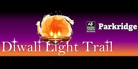 Parkridge Diwali Light Trail tickets