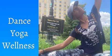 Weekly Friday Winddown-Mind, Body, Soul Flow Yoga Tickets