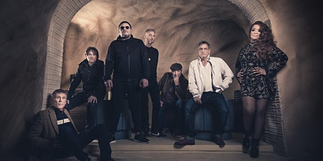 HAPPY MONDAYS plus special guests tickets