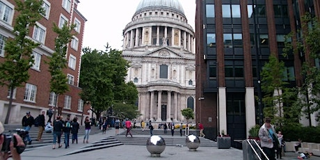 Walking Tour Doctor Who: Alien Invasions tickets