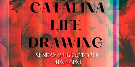 CATALINA LIFE DRAWING tickets