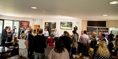 Kings Hill Football Club - Business Partnership Networking Lunch (Nov) tickets