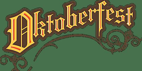 Josef's Oktoberfest Halloween Celebration tickets