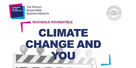 Climate Action roundtable tickets