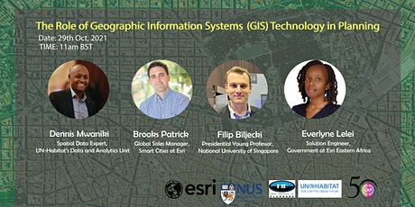 Technology for Planning Series tickets