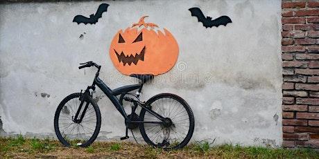 Hallowe'en Mystery Bike Ride tickets