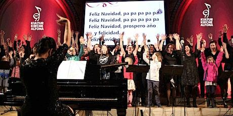Alle singen: Weihnachtslieder 2 Tickets