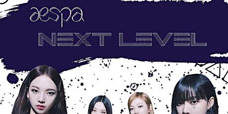KPOP Dance Class- Aespa Next Level tickets