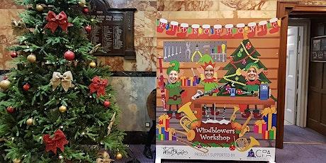 Kidsophonic Christmas Adventure! tickets