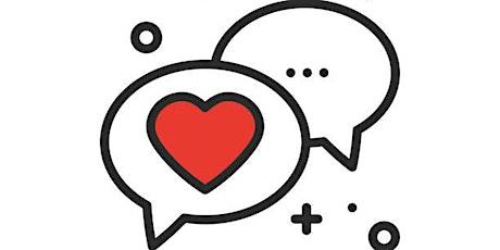 Amour(s) - Groupe de parole facilité par Juliane billets
