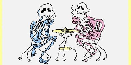 Death Cafe - Lund - November tickets