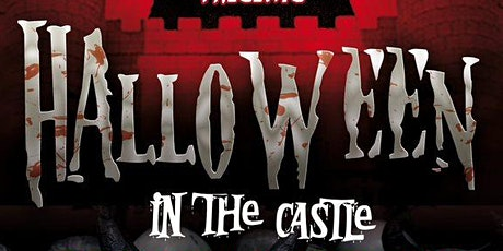HALLOWEEN NIGHT IN A CASTLE PARTY tickets