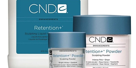 CND Education Ask The Expert with Bonnie tickets