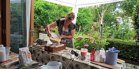 Artisan Soap Making workshop tickets