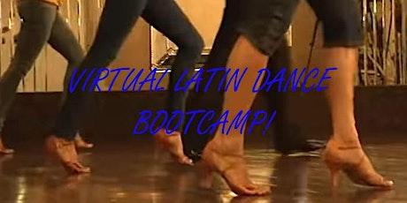 Bachata Dance: Rhythm, Timing and advanced Footwork tickets