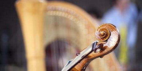Fantaisie for Violin and Harp tickets