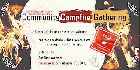 Community Campfire Gathering tickets