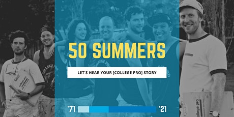 50 Summers tickets
