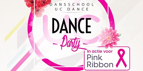UC Dance Hiphop Workout - Pink Ribbon tickets