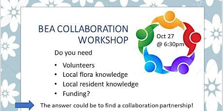 Brampton Environmental Alliance Collaboration Workshop tickets