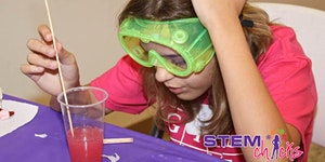 Saturday STEMchicks Workshop: Seminole County...