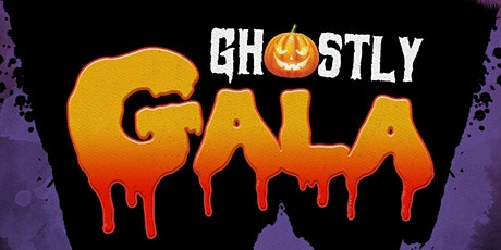 The Ghostly Gala | Halloween Fancy Dress Party | Ruby Blue Leicester Square tickets