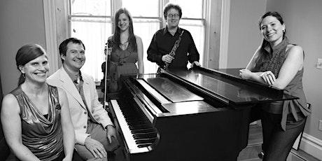 Bell'Art Ensemble: Dreamplace  (Oct 24-31 2021) tickets
