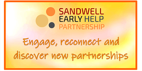 'Engage, reconnect and discover new partnerships' - EHP Event tickets