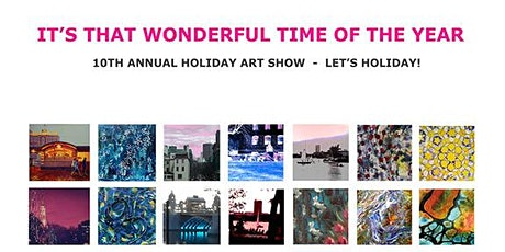 10th Annual Holiday Art Show tickets