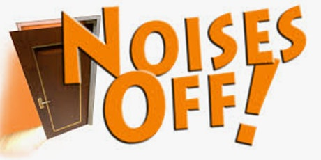 VTHS Noises Off Production tickets