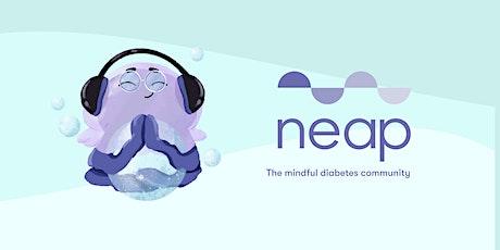 Neap Type One Diabetes Meetup tickets