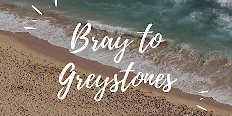 Bray to Greystones tickets