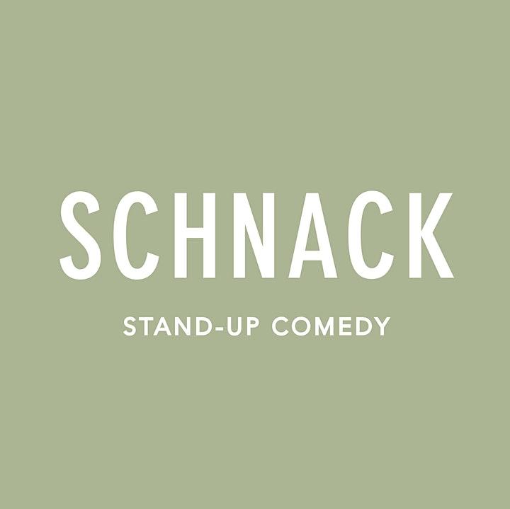 SCHNACK Stand-Up Comedy im Adina Speicherstadt: Bild