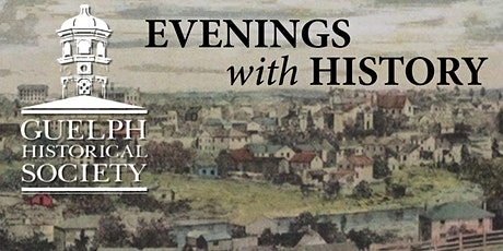GHS Evenings with History - The Carillon Bells of St. Georges tickets
