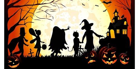 Let's Make! Halloween Mask Making FREE - Burnley tickets