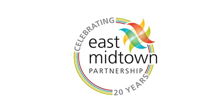 East Midtown Partnership's 20th Annual Meeting of Membership tickets