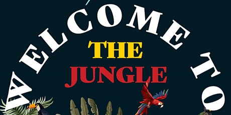 Welcome to the Jungle tickets