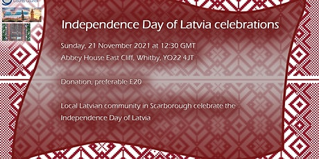 Independence Day of Latvia celebrations tickets