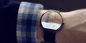 BAUG : Apérandroid du 01/12/15 spécial montres...