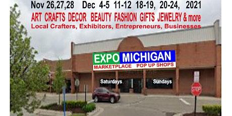 Artists  Crafters  Entrepreneurs  Vendors POP UP SHOP Dec 18-24 tickets