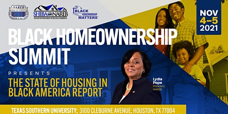 Inaugural  Annual Homeownership Summit tickets