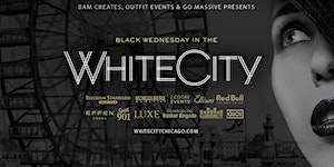 BLACK WEDNESDAY IN THE WHITE CITY