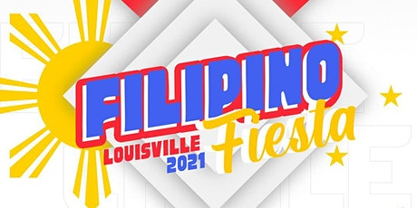 Filipino Fiesta 2021 - Pinoy Street Food and Music Event tickets