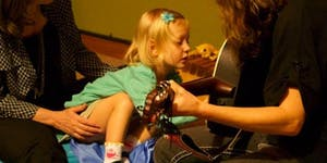 December's Free Monthly Music Therapy Group for...